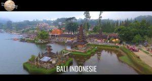 Escale 27 Croisière tour du monde à Bali en Indonésie