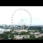 Escale 28 Croisière tour du monde à Singapour