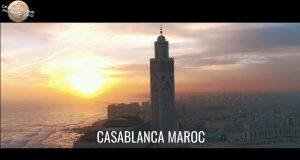 Escale 3 Croisière tour du monde Casablanca au Maroc