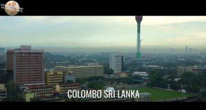 Escale 30 Croisière tour du monde à Colombo au Sri Lanka