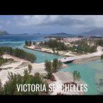 Escale 31 Croisière tour du monde à Victoria Ile de Mahé aux Seychelles