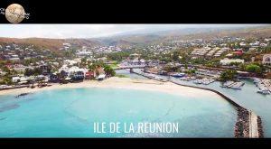 Escale 33 Croisière tour du monde à Ile de la Réunion