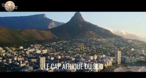 Escale 35 Croisière tour du monde au Cap en Afrique du Sud