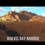 Escale 36 Croisière tour du monde à Walvis Bay en Namibie