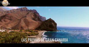 Escale 37 Croisière tour du monde à Las Palmas de Gran Canaria aux Canaries