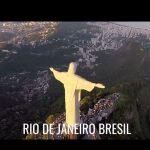 Escale 6 Croisière tour du monde à Rio de Janeiro au Brésil