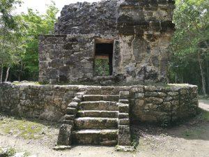 Escale à Cozumel au Mexique