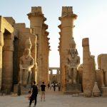 Voyage Croisière en Egypte épisode 1 Louxor