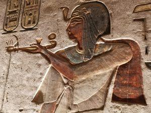 Voyage en Egypte et croisière sur le Nil. Episode 2 :La Vallée des Rois