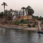 Voyage en Egypte et croisière sur le Nil - Episode 3 - Le Nil Esna Edfu