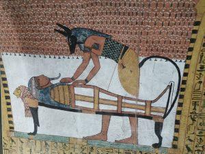 Episode 10 Vallée des Artisans et Temple funéraire Ramses III