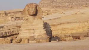 Episode 13 Les Pyramides Gizeh Sakkara Dahchour