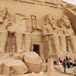 Escale à Assouan Désert Nubien et Temples d'Abu Simbel